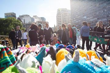 História e cultura no centro da cidade de São Paulo