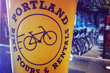 Day Trip Portland Breweries By Bike near Portland, Oregon