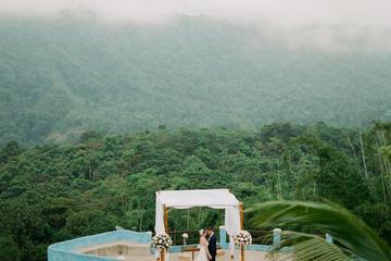 3-Day Wedding Elopement in Quito