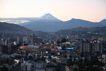 Musées de Quito