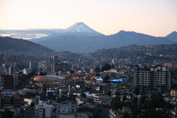 Museen von Quito
