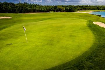 Hard Rock Hotel Golf Club at Cana Bay...