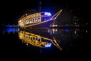 Alexandra Dhow Cruise Dubai Marina