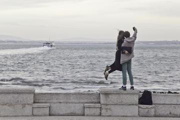 Balade à Lisbonne par la rivière