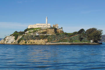 Alcatraz Tour and Muir…