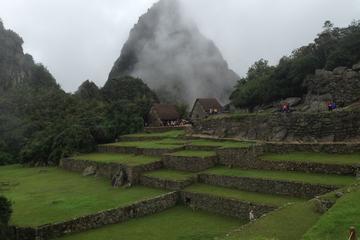 6 dias ao melhor de Cusco e Machu Picchu partindo de Lima