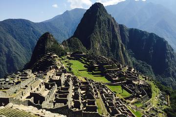 6 Dias: Comemoração do Ano Novo em Cusco saindo de Lima, incluindo...