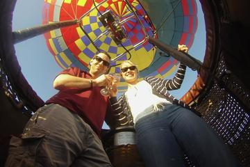 Private Punta Cana Sunrise Hot Air...