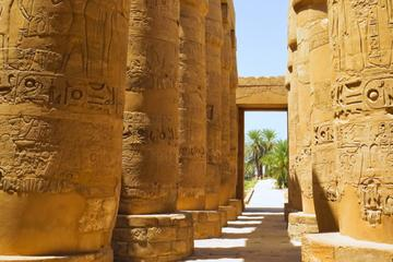 best day tour to visit the east bank and west bank  of luxor