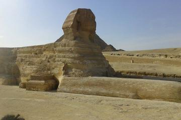 Private Tour to Pyramids of Giza, Dahshur, Sakkara