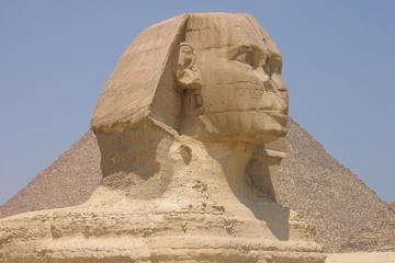Recorrido turístico de 3 días para familias por las pirámides de...