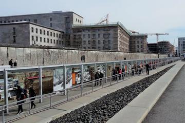 Troisième Reich Berlin Walking Tour...