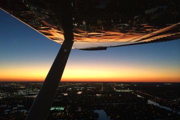 Excursión romántica en avión por...