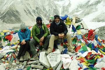Classic Everest Trek
