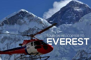 DAILY Everest Adventure Flight