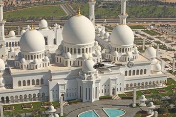 Private Abu Dhabi Stopover Tour...