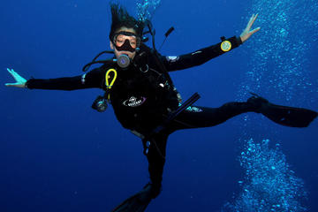 PADI Discover Scuba Diving Course in