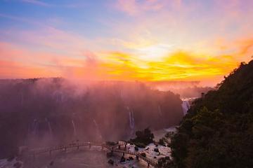 Foz do Iguaçu - Lado Brasileiro