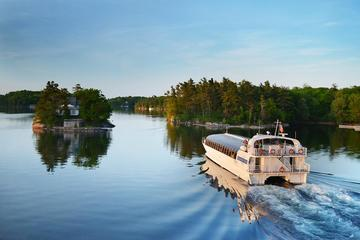 Thousand Islands Sunset Dinner Cruise