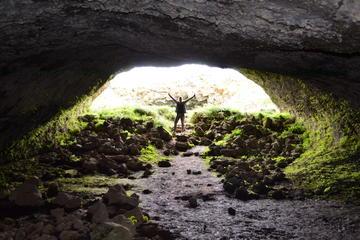 Leidarendi Lava Caving Tour From Reykjavik