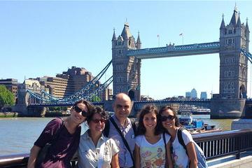 Londra in un giorno una guida di