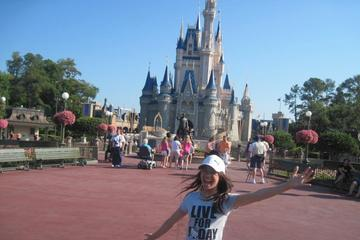 Walt Disney World con guida privata