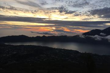 Full-Day Mount Batur Hiking and White ...