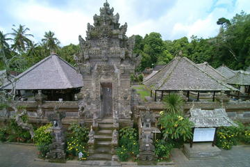 Private Full-Day Tour of Bali
