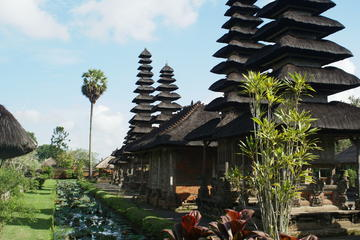 Private Tour: Bali Heritage Sites
