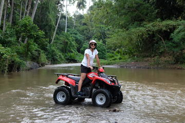 Private Tour: Full-Day Quad Bike Tour...