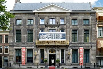Admission for Escher in Het Paleis in...