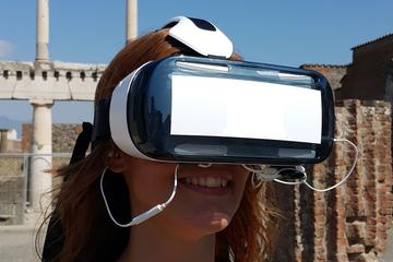 Pompeii 3D Virtual Reality Tour with a Tour Assistant
