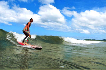 8-Day All-Inclusive Surf Camp in Tamarindo