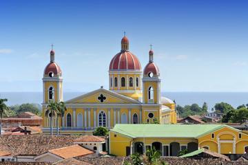 Recorrido de día completo en Nicaragua
