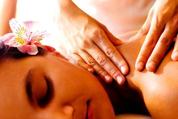 90 Minute Aromatherapy - Anti-stress Massage Treatment in Athens