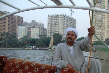 2 Hours  Felucca Ride on the Nile River from Aswan