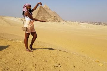 safari at Giza Pyramids with Quad Bike and half day to Giza pyramids and sphinx
