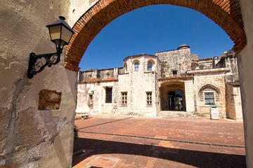 All-Inclusive Santo Domingo Sightseeing Tour from Punta Cana
