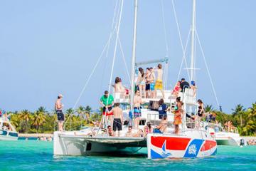 Private Catamaran Tour in Punta Cana