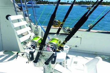 Private Punta Cana Deep-Sea Fishing Charter