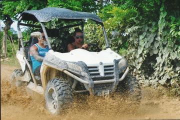 Punta Cana Buggy Adventure to Macao Beach