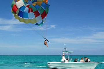 Punta Cana Parasailing Adventure