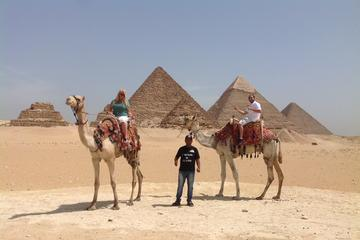 4 Days 3 Nights Egypt Holiday package Visit Best of Cairo and Luxor...