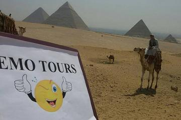 Cairo airport transit Tours Visit Giza Pyramids Egyptian Museum Bazaar & Nile Dinner Cruise