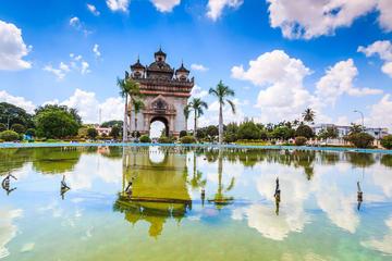 Vientiane Full-Day Tour