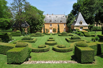 Private Tour of Eyrignac Manor...