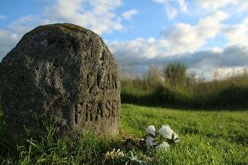 Culloden, Clava Cairns Small-Group Day Tour from Edinburgh