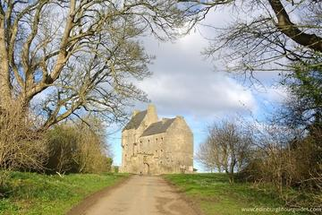 Private 'Outlander' Film Locations...