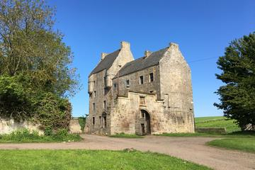 Shared Outlander Day Tour from Edinburgh (small group)