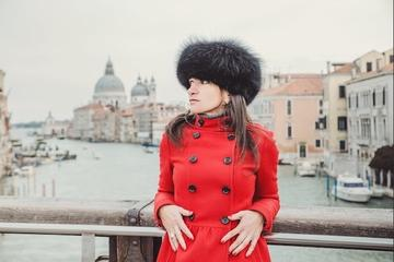 Private Tour: Porträtfoto-Shooting in Venedig